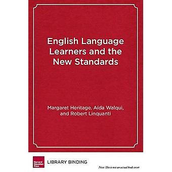 Apprenants de langue anglaise et les nouvelles normes - développement langage