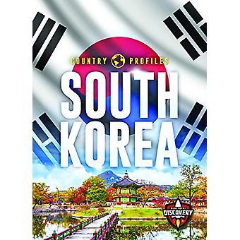 South Korea by Alicia Z Klepeis - 9781644871720 Book
