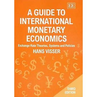 Ein Leitfaden für die Internationale Währungsökonomie - Wechselkurstheorien -