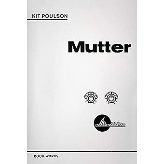 Mutter by Kit Poulson - 9781906012878 Book