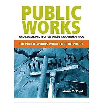 Public Works and Social Protection in Sub-Saharan Africa - Do They Wor
