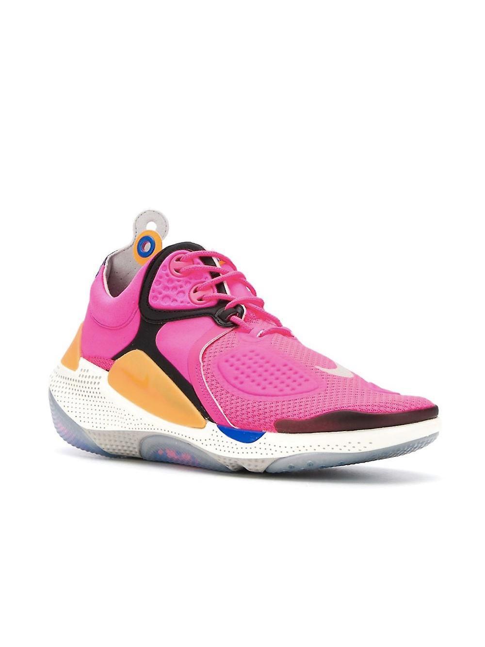 Nike Ezcr004059 Baskets en tissu rose