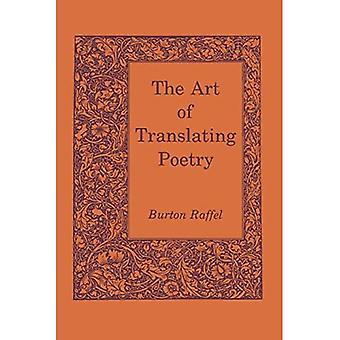 The Art of Translating Poetry