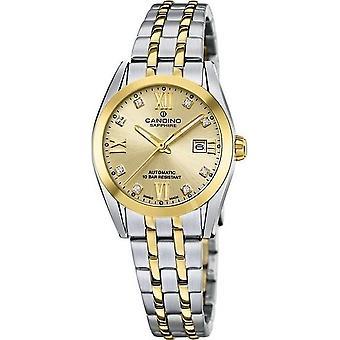 Candino - Reloj de pulsera - Mujeres - C4704/3 - AUTOMATIC