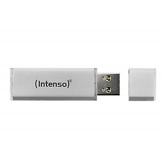 Pendrive INTENSO 3531492 USB 3.0 256 GB Prata