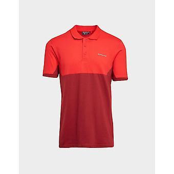 Nouveau McKenzie Men-apos;s Jaques Polo Shirt Rouge