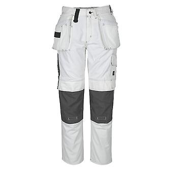 Mascot atlanta work trousers kneepad and holster-pockets 06131-630 - hardwear, mens -  (colours 2 of 2)