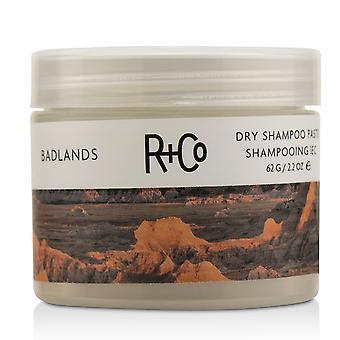 Badlands dry shampoo paste 219404 62g/2.2oz