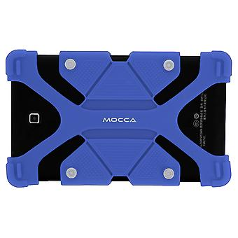 Universal shock absorbing case for 9.7