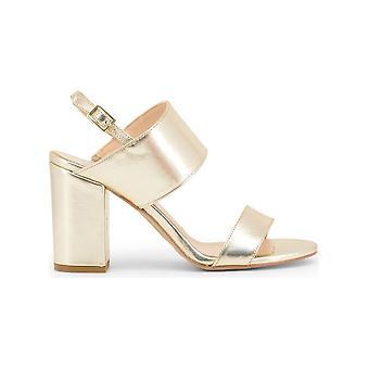 Made in Italia - Shoes - Sandal - FAVOLA-NAPPA-PLATINO - Women - Gold - 36