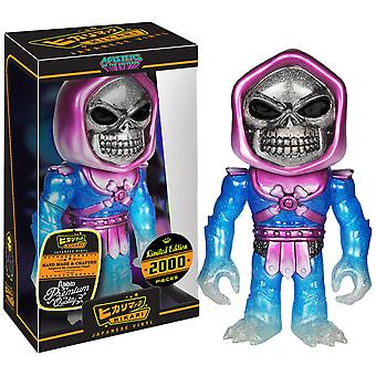 Masters of the Universe Skeletor Havoc Hikari Figure