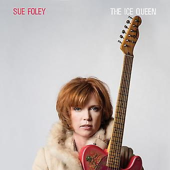 Foley*Sue - Ice Queen [CD] USA import