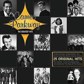 Cameo-Parkway Greatest Hits - Cameo-Parkway Greatest Hits [CD] USA importeren