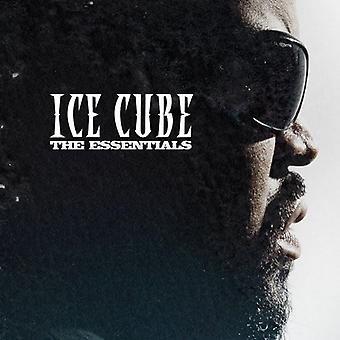 Ice Cube - Essentials [CD] USA import
