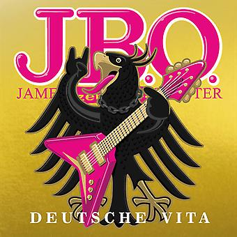 J.B.O. - Deutsche Vita [CD] USA import