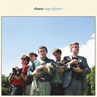 Shame - Songs of Praise [CD] USA import