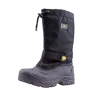 ArcticShield Mens Cold Weather Waterproof Durable Insulated Tall Winter Snow ...