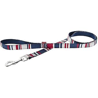 Ferribiella Leash Color Marine  (Dogs , Collars, Leads and Harnesses , Leads)
