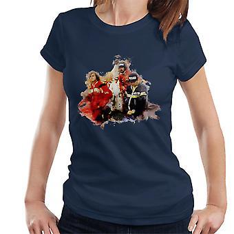 Motorsport kuvia Niki Lauda Japanin Grand Prix naisten ' s T-paita
