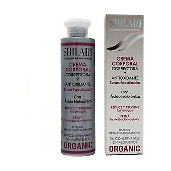 Corrigerende en antioxidant body cream 200 ml