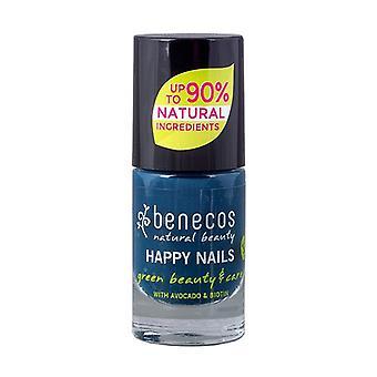 Nail polish / Nordic blue 5 ml