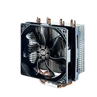 Coolermaster Hyper T4 Universal Cooler 4 Direct Heat Pipes 120 Mm Fan