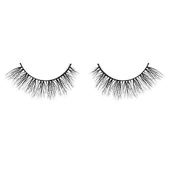 Lash XO Premium 3D False Mink Eyelashes - SkyXO - Lightweight and Fluffy