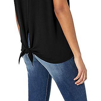Brand - Daily Ritual Women's Jersey Dolman Camicia a maniche corte...