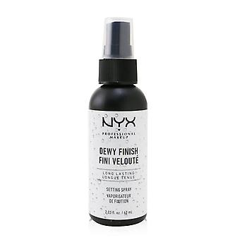 Make-up instelling Spray - # Dewy Finish - 60ml/2.03oz