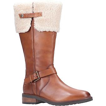 Cotswold Womens/Ladies Oaksey Long Leather Boot