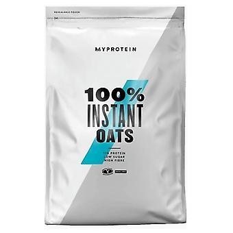 Myprotein 100% Instant Oats 2500 gr