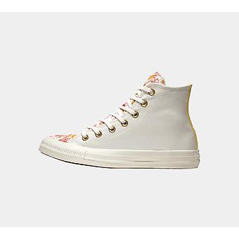 Converse Chuck Taylor All Star Parkway Floral High Top Women'S Shoes Boots