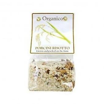 Organico - Org Porcini Risotto 250g