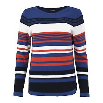 GOLLEHAUG Gollehaug Lime Or Orange Sweater 2024 11038