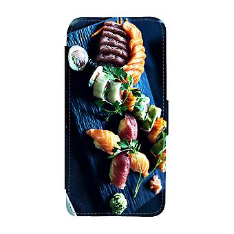 Sushi Samsung Galaxy S9 Plånboksfodral