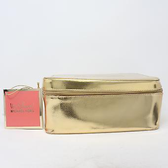 Michael Kors Makeup Cosmetics Empty Bag  / New