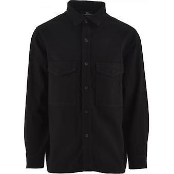 Edwin Zwart Groot Shirt