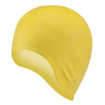 الكبار السباحة قبعات، رجال / نساء الشعر الطويل للماء حمام السباحة كاب- الأذن
