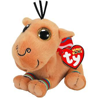 TY Beanie Boos Jamal kamelen 15 cm