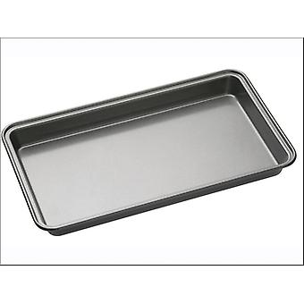 Kitchen Craft Master Class Non Stick Brownie Pan 34 x 20cm KCMCHB32