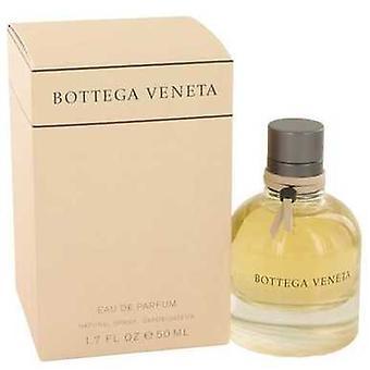 Bottega Veneta by Bottega Veneta Eau de Parfum Spray 1,7 oz (naiset) V728-497448