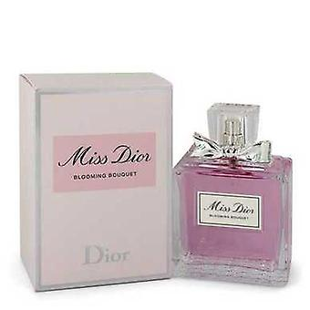 Miss Dior Blooming Bouquet By Christian Dior Eau De Toilette Spray 5 Oz (women) V728-547544