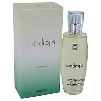 Ajmal raindrops by Ajmal EAU de Parfum Spray 1,7 oz (femei) V728-542150