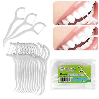 Floss Oral Care Teeth Cleaner