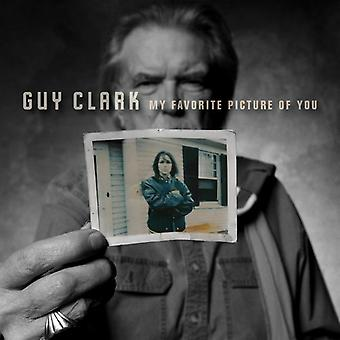 Guy Clark - My Favorite Picture of You [Vinyl] USA import