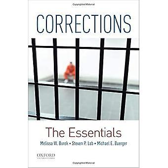 Correcties: De Essentials
