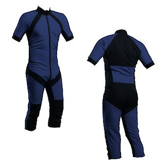 Skydiving summer suit navy s2-02