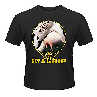 Aerosmith Obtenir un T-shirt Grip