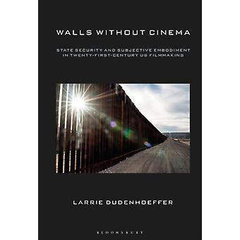 Walls Without Cinema by Dudenhoeffer & Professor Larrie Kennesaw State University & USA