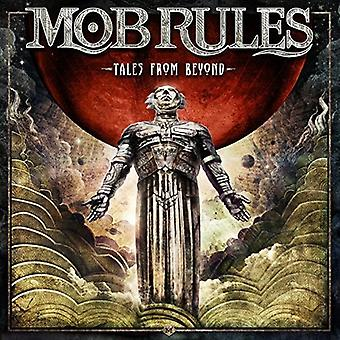 Mob Rules - Tales From Beyond [CD] USA import